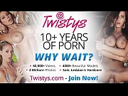 Twistys - (Harley Kent) starring at Twisting The Night Awaytys Copy 01