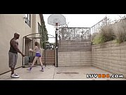 Big Black Cock for Tiny Teen Pussy 467