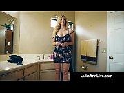the hottest milf in porn julia ann bangs.