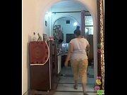Hot desi indian bhabi shaking her sexi ass &amp_boobs on bigo live...1