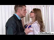 Hard Sex Action In Office With Busty Naughty Girl (shawna lenee) vid-28