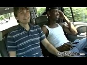 Blacks On Boys - Gay Hardcore XXX Video 25 Thumbnail