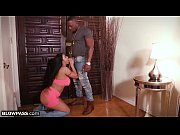 BlowPass BBC Unloads in August Taylor'_s Hungry MILF Mouth