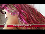 Thais Bianca - Making Of Playboy - www.Panicat.org