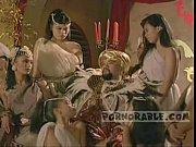 Film porno Simona Valli gran scopata anale con Rocco Siffredi a pornodue.com