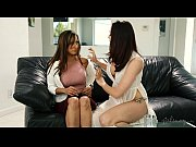 reena sky and chanel preston amazing.