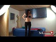 Porn Interview with Model teen Priya 19y in Z&uuml_rich