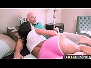 August Ames spread her legs wide open for Johnny Sins