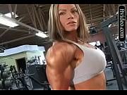 malissa robles workout