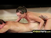 Japanese Masseuse Gives a Full Service Massage 24
