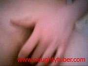 German Girl 19Years Masturbation On Webcam With Pencil And Vibrator