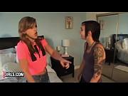 lesbian step sisters older punk rock girl forces.