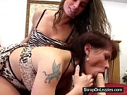 lezzy virgin gets her ass spanked.