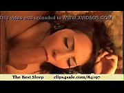 sleep creep - madison ivy sleeping.