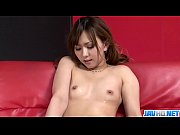 Yuuka Kokoro craves for cock in each of her holes  - More at javhd.net