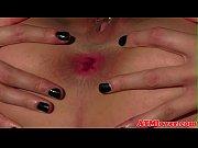 Extreme dildo sabay thai massage