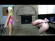 Cameron'_s Superb Ballbusting Audition