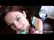 Perfect teen redhead pussy fuck Chloe Love 2 92
