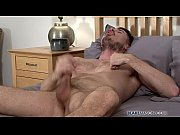 Polish Adam Unloads His Nuts Thumbnail