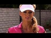 Cassandra Lynn tennis
