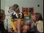 Cheerleader Threesome Thumbnail