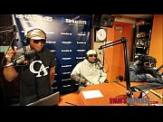 When you cant rap on sway in the morning