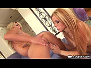 Jayme Langford and Marlie Moore Lesbian Action