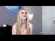 real teen pussy streched samantha rone.