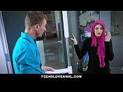 teensloveanal - cute muslim teen anal fucked in hijab