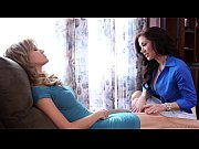 lesbian sex under hypnosis - angela sommers, jayden jaymes