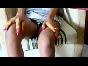 Ronke Nigeria Yoruba girl wants big dick so bad