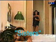 Twins - Real Sisters - Rare - (Angelica And Veronica Bella) Lesbian Scene