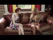 My Lesbian Sister, The Escort - Chloe Amour and Bree Daniels