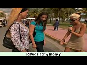 Money for live sex in public place 7