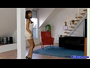 Ebony euro teen pussyfucked by older guy