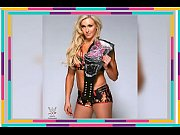 Charlotte flair WWE sexy porn video we make commercials on v&iacute_deo for escots AND models