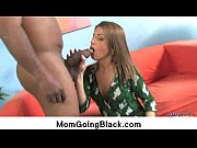 Horny milf gets fucked real hard in interracial porn video 22