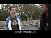 Blacks Thugs Breaking Down Hard Sissy White Sissy Boys 04 Thumbnail
