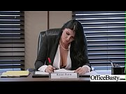 Busty Slut Office Girl (Romi Rain) Love Hardcore Sex video-26