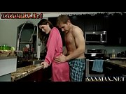 Molly Jane in horny son forced stepmom taboo