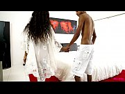 Super Sexy Ebony Girl Has A Romantic Fuck Encounter
