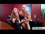 Big Round Tits Girl (Nicole Aniston) Enjoy Hard Intercorse In Office mov-20