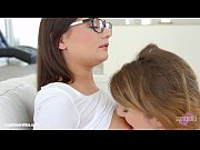 Anina Silk and Jada Jones in lesbian scene by Sapphic Erotica