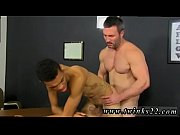 Gay male porn videos first time Robbie Anthony knows how to change Thumbnail