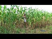 Katrin Kozy corn orgasm