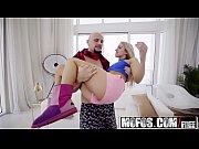 Mofos - Dont Break Me - JMAC Takes on Khloe Kapri starring  Jmac and Khloe Kapri