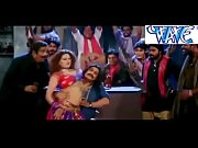 desimasala.co - Big Boob Sapna Huge Cleavage Show Item Song
