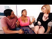 Sex Therapist Sara Jay Fucks Patient Maserati &_ Her BF!