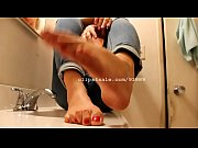 Foot Fetish - Diana Feet Part4 Video1