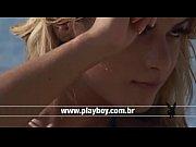 babi rossi making of playboy